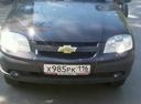 Подержанный Chevrolet Niva, коричневый металлик, цена 605 000 руб. в республике Татарстане, отличное состояние