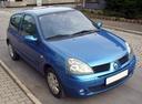 Подержанный Renault Clio, синий , цена 150 000 руб. в Челябинской области, отличное состояние