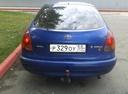 Подержанный Toyota Corolla, синий , цена 210 000 руб. в Омске, хорошее состояние
