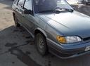 Авто ВАЗ (Lada) 2114, , 2012 года выпуска, цена 210 000 руб., Челябинск