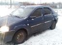 Авто Renault Logan, , 2007 года выпуска, цена 200 000 руб., Тверь