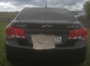 Авто Chevrolet Cruze, , 2010 года выпуска, цена 359 999 руб., Сатка