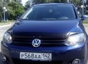 Авто Volkswagen Golf, , 2011 года выпуска, цена 510 000 руб., Кемерово