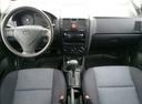 Подержанный Hyundai Getz, серый, 2007 года выпуска, цена 279 000 руб. в Саратове, автосалон АвтоФорум 64