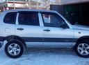 Авто Chevrolet Niva, , 2008 года выпуска, цена 200 000 руб., Нижневартовск