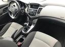 Подержанный Chevrolet Cruze, белый, 2012 года выпуска, цена 395 000 руб. в Казани, автосалон МАРКА Казань