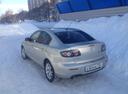 Авто Mazda 3, , 2007 года выпуска, цена 370 000 руб., Ульяновск