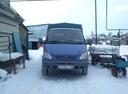 Подержанный ГАЗ Газель, голубой металлик, цена 200 000 руб. в республике Татарстане, хорошее состояние