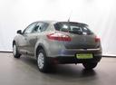 Подержанный Renault Megane, серый, 2011 года выпуска, цена 375 000 руб. в Калужской области, автосалон Мотор-Эксперт