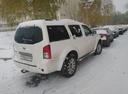 Подержанный Nissan Pathfinder, белый , цена 1 700 000 руб. в республике Татарстане, отличное состояние