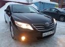 Авто Toyota Camry, , 2010 года выпуска, цена 630 000 руб., Екатеринбург