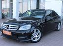 Подержанный Mercedes-Benz C-Класс, черный, 2011 года выпуска, цена 850 000 руб. в Екатеринбурге, автосалон Автобан-Запад