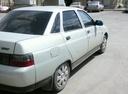Подержанный ВАЗ (Lada) 2110, бежевый металлик, цена 70 000 руб. в Екатеринбурге, хорошее состояние