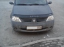 Авто Renault Logan, , 2007 года выпуска, цена 204 000 руб., Сатка