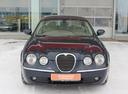 Подержанный Jaguar S-Type, синий, 2006 года выпуска, цена 449 000 руб. в Екатеринбурге, автосалон