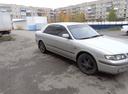 Подержанный Mazda 626, серебряный , цена 180 000 руб. в Челябинской области, отличное состояние