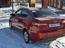 Подержанный Kia Rio, красный , цена 440 000 руб. в республике Татарстане, отличное состояние