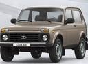 ВАЗ (Lada) 4x4' 2017 - 676 000 руб.