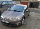 Авто Honda Civic, , 2007 года выпуска, цена 420 000 руб., Челябинск