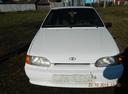 Подержанный ВАЗ (Lada) 2114, белый , цена 183 000 руб. в республике Татарстане, хорошее состояние