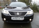 Авто Renault Latitude, , 2010 года выпуска, цена 650 000 руб., Челябинск