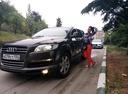 Авто Audi Q7, , 2006 года выпуска, цена 699 777 руб., Крым