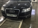 Авто Audi A6, , 2007 года выпуска, цена 540 000 руб., республика Татарстан