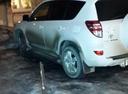 Авто Toyota RAV4, , 2010 года выпуска, цена 950 000 руб., Тюмень