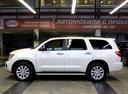 Подержанный Toyota Sequoia, белый, 2011 года выпуска, цена 2 699 000 руб. в Москве, автосалон MR AUTO