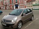 Авто Nissan Note, , 2006 года выпуска, цена 310 000 руб., Кострома