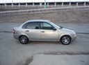 Авто ВАЗ (Lada) Kalina, , 2008 года выпуска, цена 115 000 руб., Челябинск