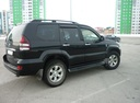 Авто Toyota Land Cruiser Prado, , 2005 года выпуска, цена 1 150 000 руб., Ханты-Мансийск