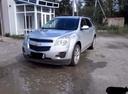 Авто Chevrolet Equinox, , 2011 года выпуска, цена 900 000 руб., Урай