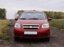 Авто Chevrolet Aveo, , 2008 года выпуска, цена 210 000 руб., Ульяновск