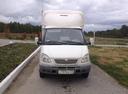 Авто ГАЗ Газель, , 2009 года выпуска, цена 275 000 руб., Чебаркуль