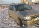 Подержанный Hyundai Matrix, золотой металлик, цена 375 000 руб. в республике Татарстане, хорошее состояние