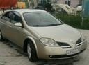 Авто Nissan Primera, , 2003 года выпуска, цена 350 000 руб., Крым