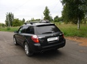 Подержанный Subaru Outback, мокрый асфальт металлик, цена 700 000 руб. в Тверской области, отличное состояние
