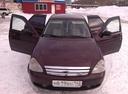 Авто ВАЗ (Lada) Priora, , 2008 года выпуска, цена 200 000 руб., Новокузнецк