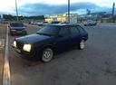 Авто ВАЗ (Lada) 2109, , 1998 года выпуска, цена 45 000 руб., Челябинск
