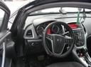 Подержанный Opel Astra, черный, 2012 года выпуска, цена 510 000 руб. в Тюмени, автосалон