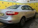 Подержанный Renault Fluence, серебряный, 2010 года выпуска, цена 369 000 руб. в Самаре, автосалон