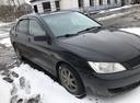 Подержанный Mitsubishi Lancer, черный , цена 220 000 руб. в Костромской области, отличное состояние