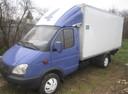 Авто ГАЗ Газель, , 2007 года выпуска, цена 365 000 руб., Нижний Новгород