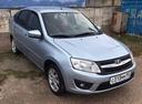 Авто ВАЗ (Lada) Granta, , 2015 года выпуска, цена 390 000 руб., Крым
