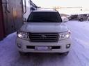 Подержанный Toyota Land Cruiser, белый перламутр, цена 2 700 000 руб. в ао. Ханты-Мансийском Автономном округе - Югре, отличное состояние