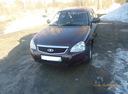 Авто ВАЗ (Lada) Priora, , 2012 года выпуска, цена 250 000 руб., Верхний Уфалей