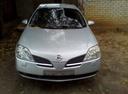 Авто Nissan Primera, , 2002 года выпуска, цена 260 000 руб., Саратов
