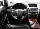 Подержанный Toyota Camry, серый, 2014 года выпуска, цена 1 297 000 руб. в ао. Ханты-Мансийском Автономном округе - Югре, автосалон