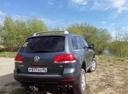 Подержанный Volkswagen Touareg, серый металлик, цена 650 000 руб. в ао. Ханты-Мансийском Автономном округе - Югре, отличное состояние